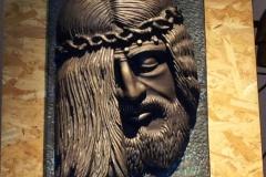 Cristo primo piano