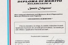 _Premio Eurafram pittura