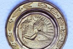 31 maggio 1997 medaglia l iride 1