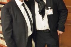 premio toto Con Michele Conidi