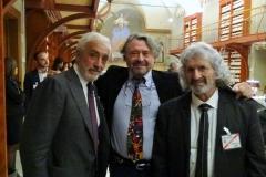 premio toto ignazio con Giovanni Brusatori