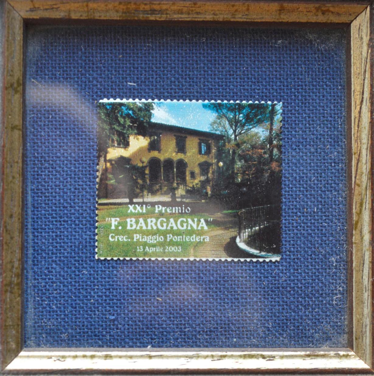 13 aprile 2003 XXI premio F Bargagna - Piaggio Pontedera 1