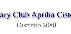 Rotari club Aprilia Cisterna