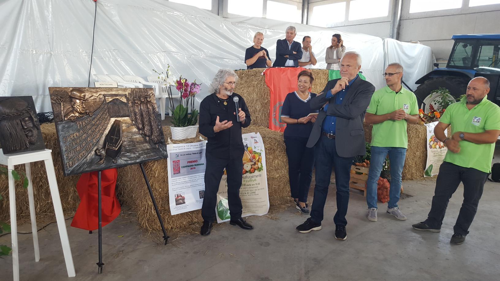 Premio Campagna Romana 2018 12