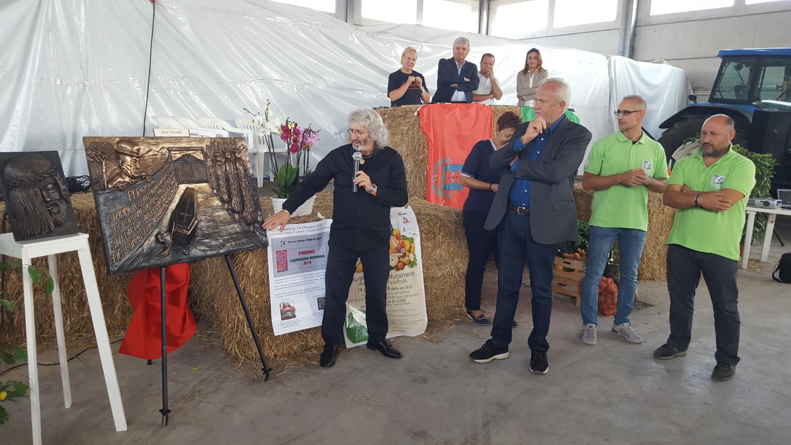 Premio Campagna Romana 2018 13
